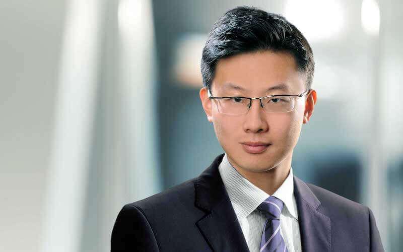Chenxi Liu, B2X