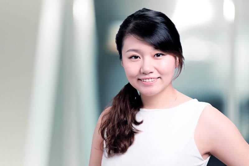Michelle Wen, B2X