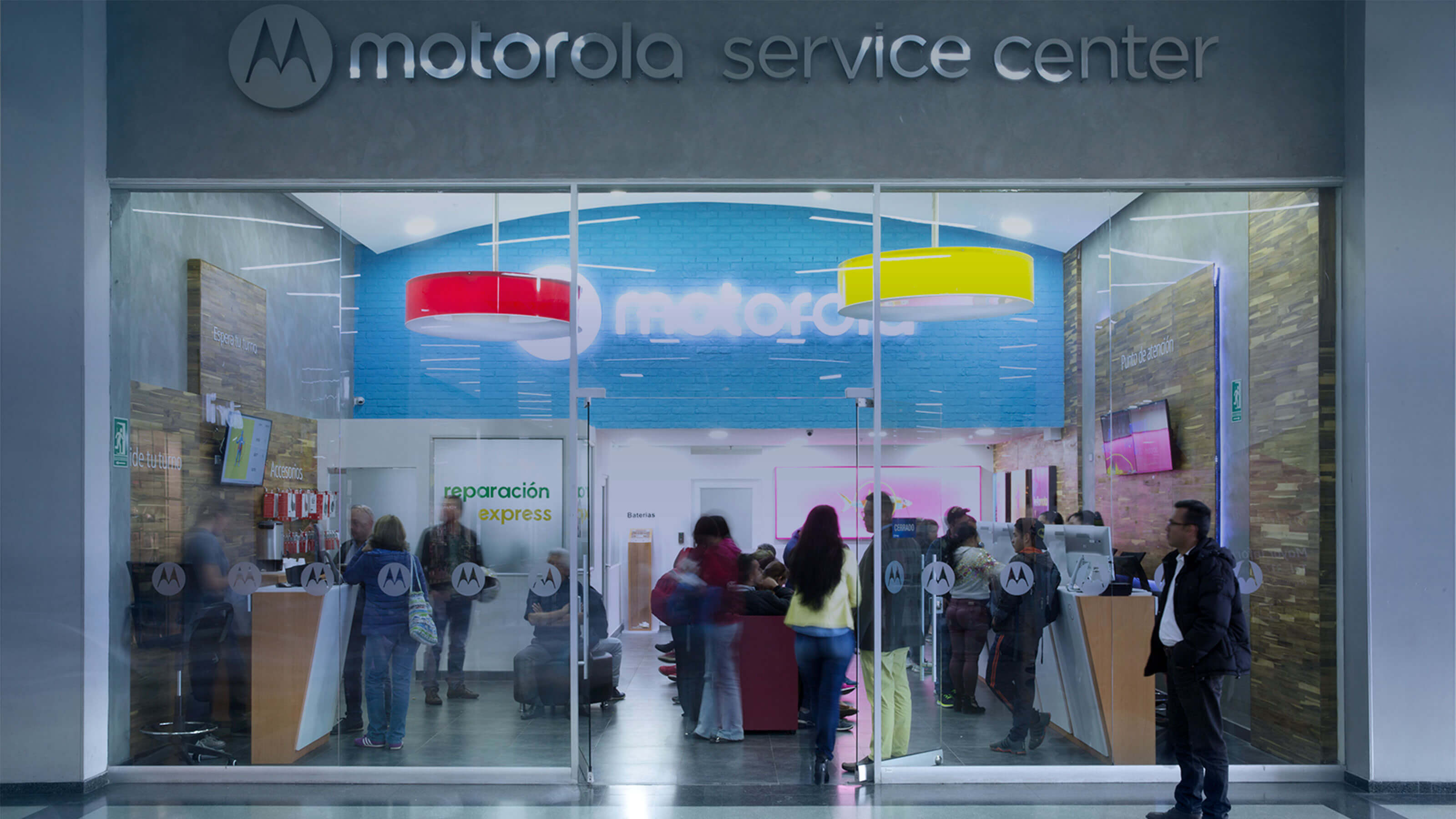 B2X Preview-Success Story Motorola Colombia