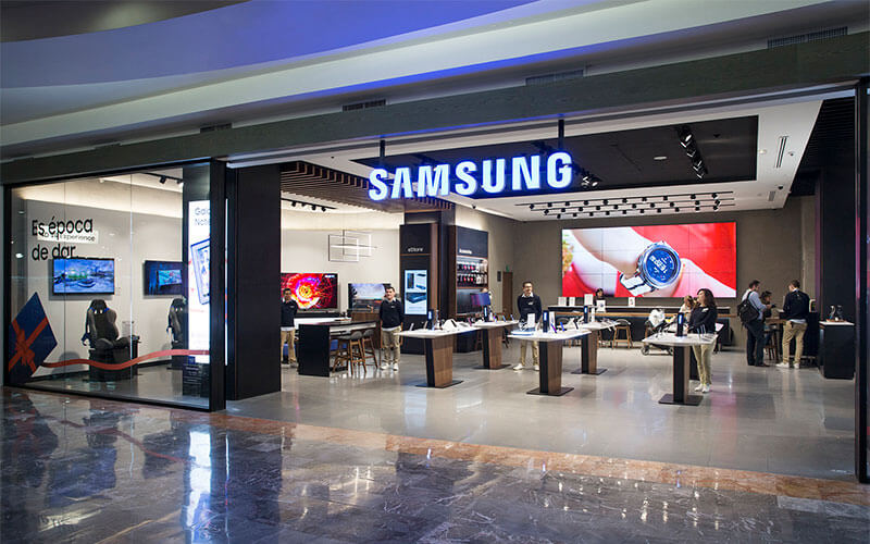 B2X Preview-Success Story Samsung Mexico